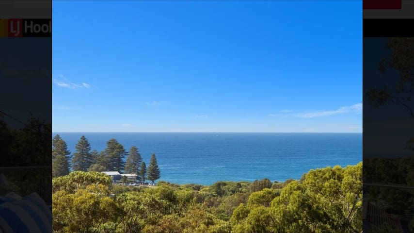 Ocean views and 4 minutes to the beach! - Avalon Beach - Hus