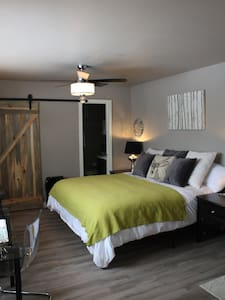 Bighorn Lodge- Sputnik Suite: A Private Retreat - Silverthorne