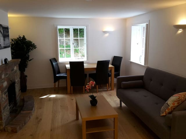 Modern apartment near Goodwood - Boxgrove - Leilighet