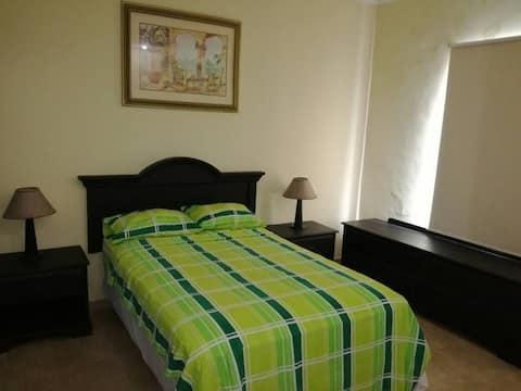Apartamento tipo estudio en el ccp suites