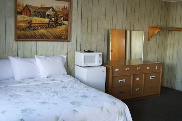Park City MT Private Room