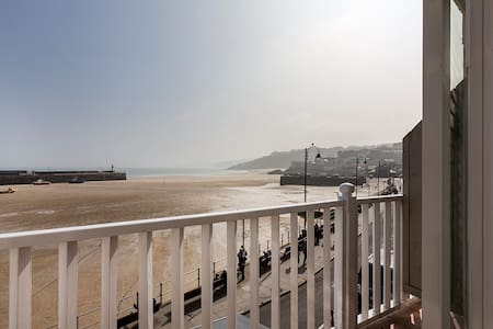 Porthminster Apartment One - Saint Ives - Leilighet