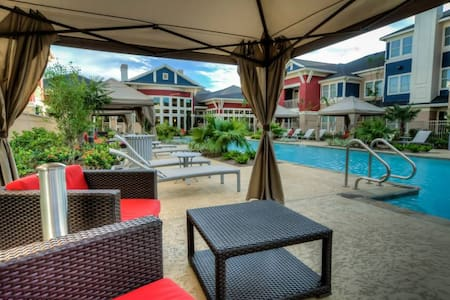 Luxury Gated Community - Apartment