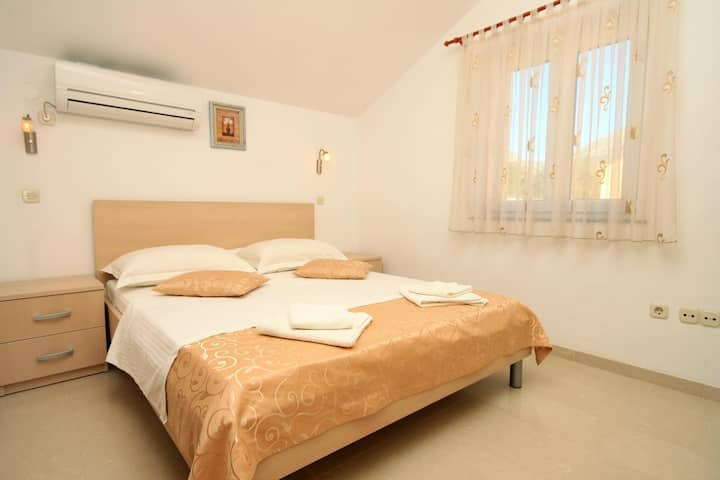 Room with air-conditioning Slano, Dubrovnik (S-2159-b)