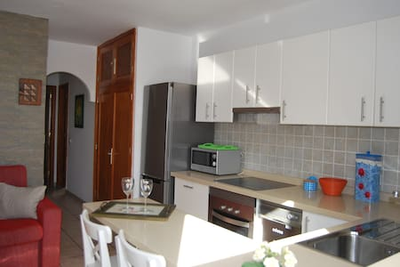 Apartment isla Bonita in Caleta Famara - Caleta de Famara