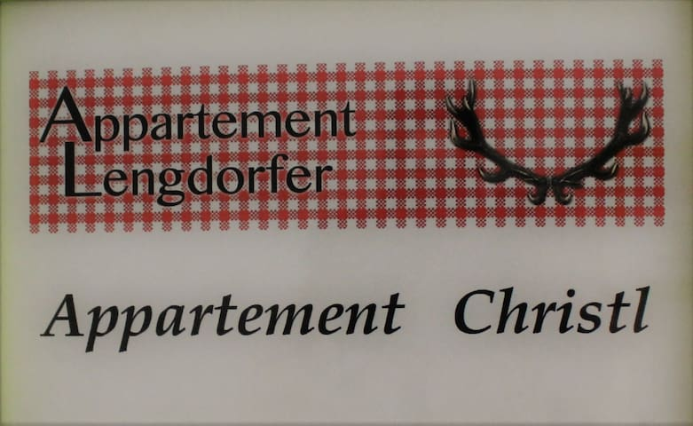 Appartement Christl
