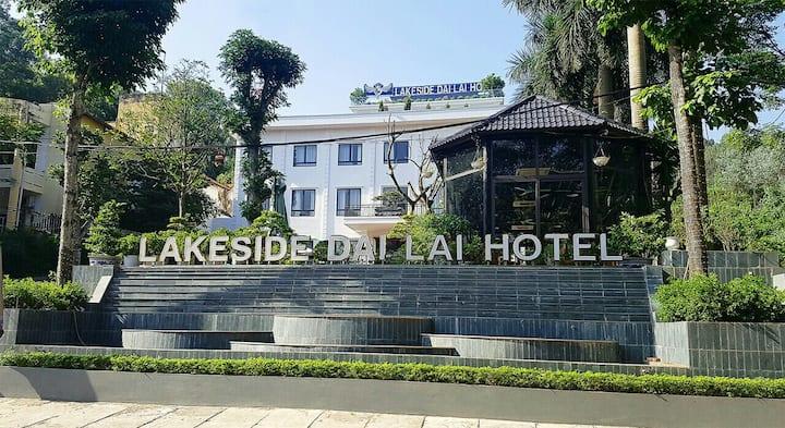 Lakeside Dai Lai hotel - Standard room