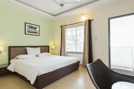 Seaview Room - Vypin