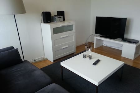 Ruhiges Appartment Nähe Düsseldorf /Neuss - Kaarst - 公寓