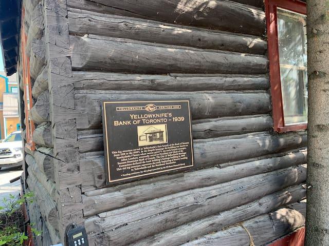 Latham Island Heritage Cabin