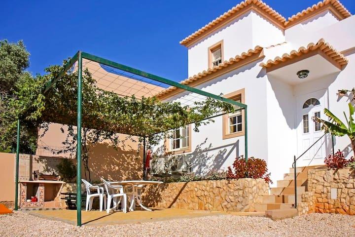 Casa da Eira - Relaxing villa - Silves - Дом