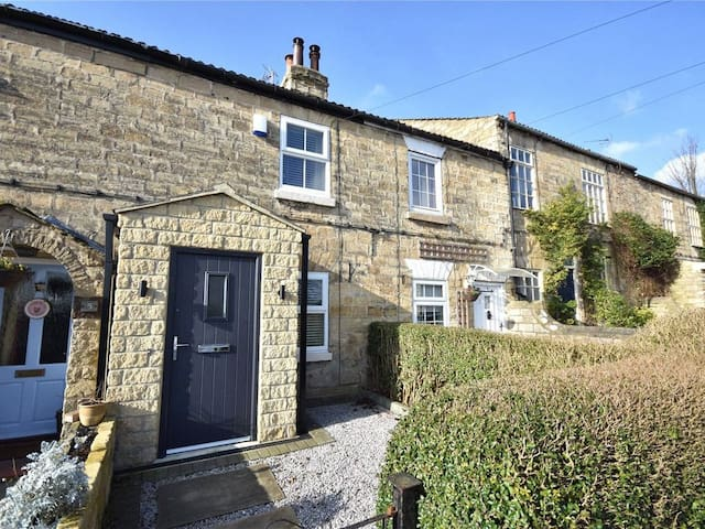 Georgian Limestone Cottage