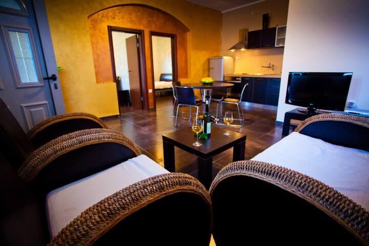 Juglando Domo lux - Orahovac - Apartment