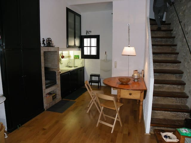 Casa familiar en Costa Brava Norte - Agullana - Casa