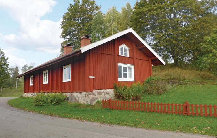 Holiday cottage with 1 bedroom on 110 m² in Ålberga
