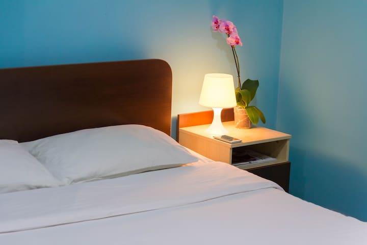 Двухместная комната - Balashikha - Appartement