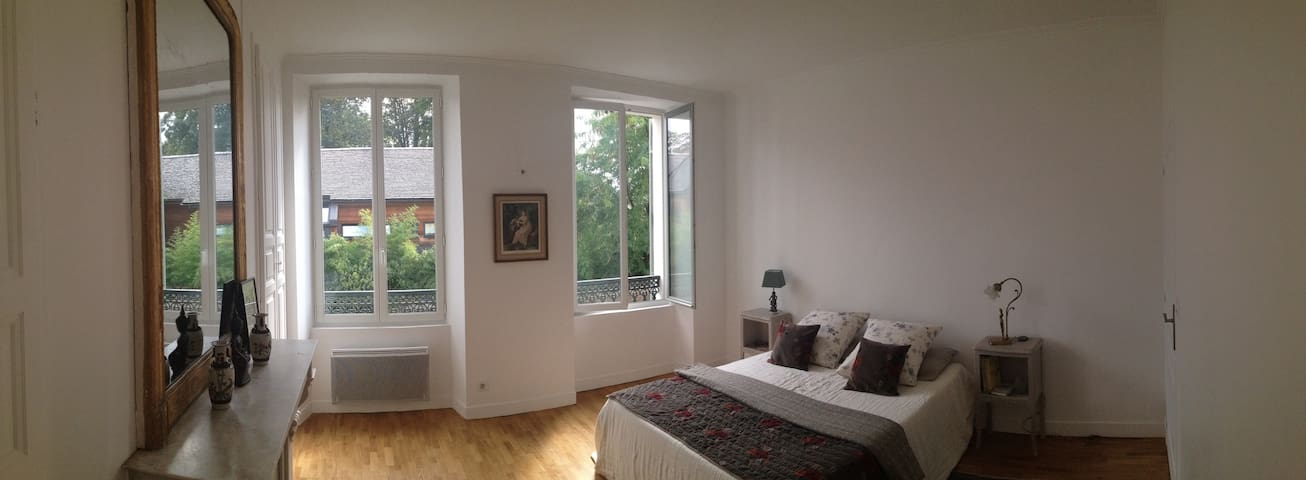 Beautiful Apartment near the castle - Fontainebleau - Apartment