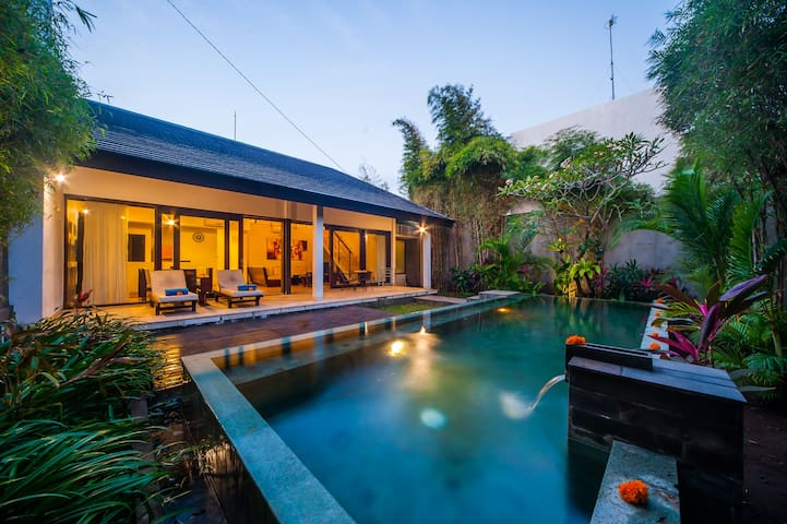 """75% OFF"" Luxury Villa Tirta C with private pool."