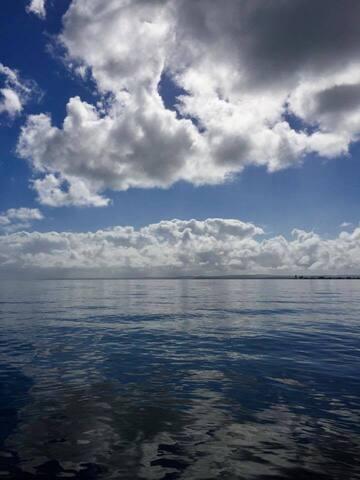 Ocean Paradise near Brisbane - Ormiston