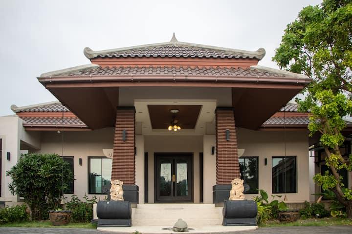 Asian House Pattaya