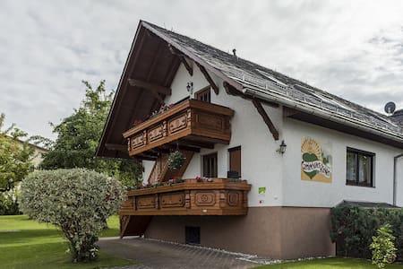 Ferienhaus in Drognitz, Fewo Linde - Drognitz