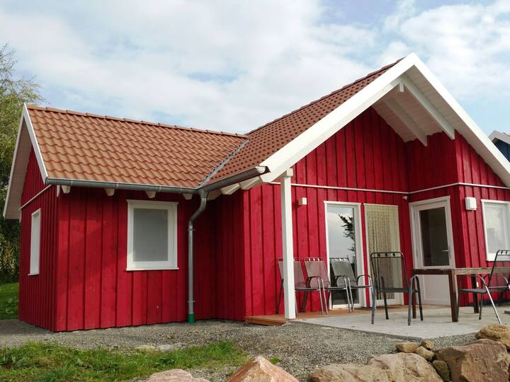 Gestüt Mitteltalhof (Kaufungen) -, Rotes Familienhaus Nr. 7