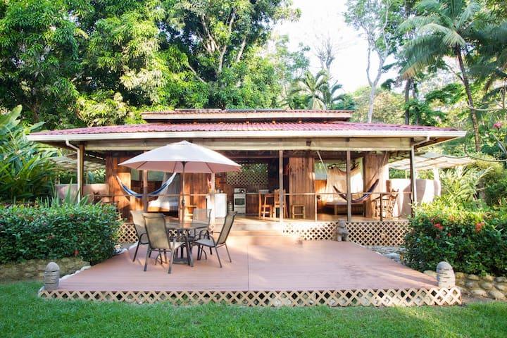 Las Olas Beach House