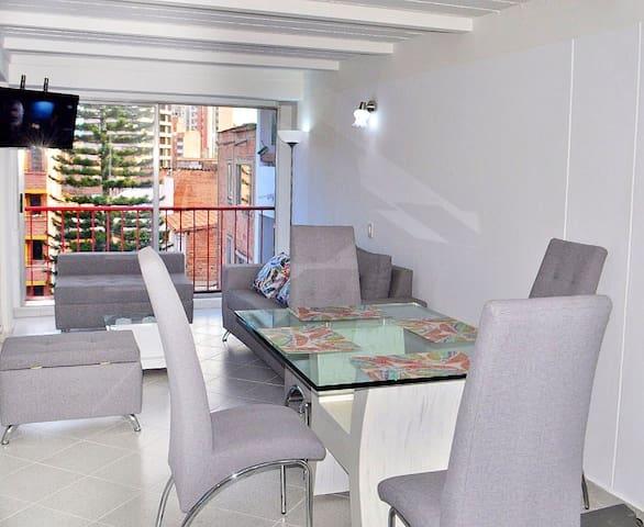 Apartamento Villa Real (TAYRONA)