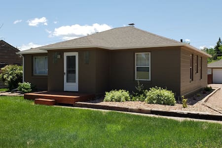 Rapid City Black Hills Westside Home 1