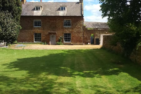 Tews Farm 1st floor suite, sleeps 2 - Woodford Halse