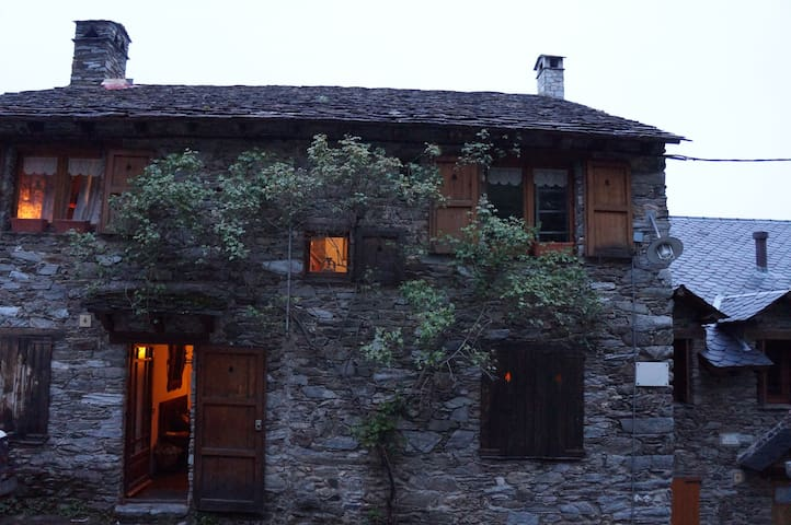 Rustic house in Vall de Núria
