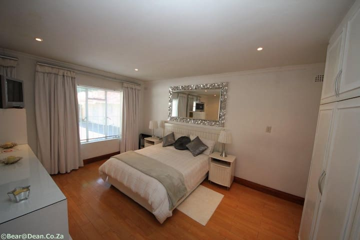THE MUNDAY SELF CATERING APARTMENTS - Germiston - Apartamento