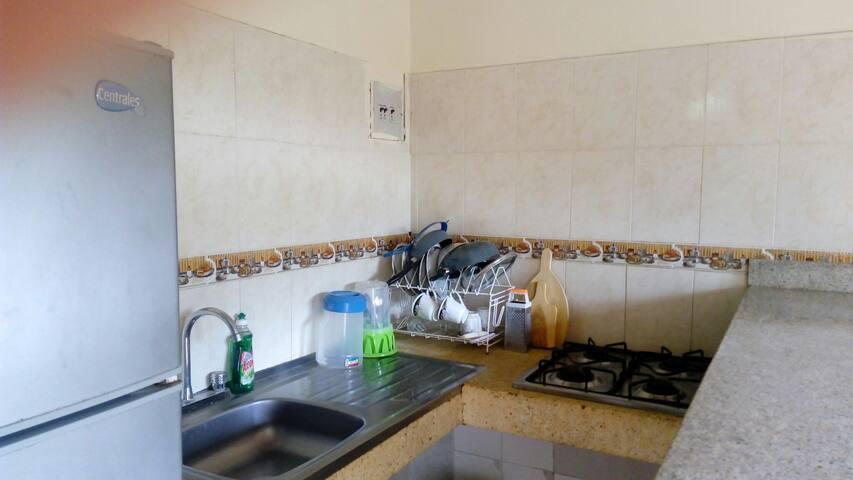 Villa Matos apartamento 4