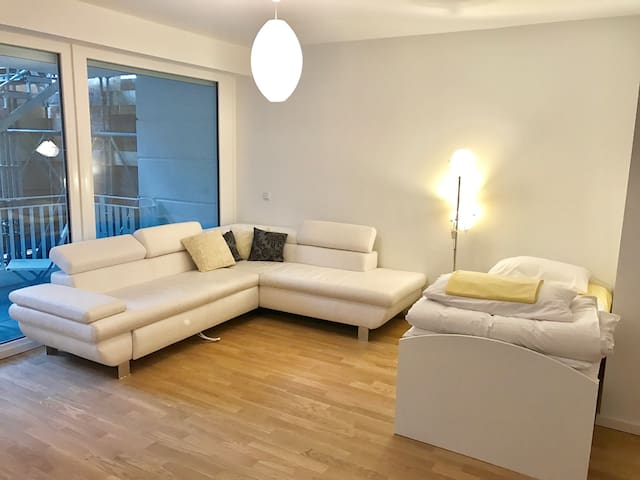 Perfect for Messe! New appartment!