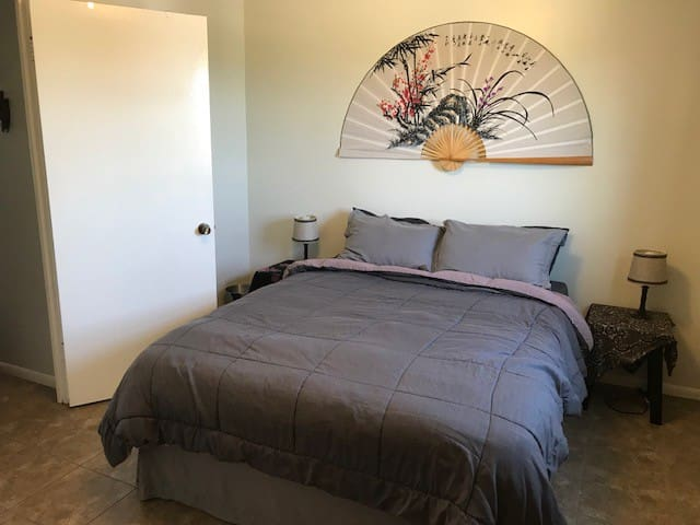 Beautiful Garden Apt in Downtown McAllen