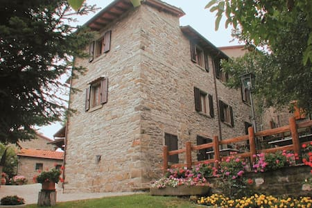 Agriturismo Flora - Il Mirtillo, sleeps 4 guests - Casenuove