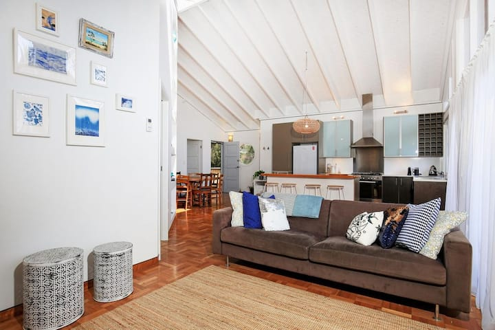 Balena @ Culburra - Pet Friendly