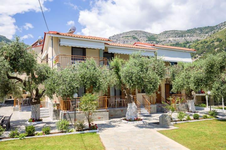Holiday villa Thassos Apartment 5