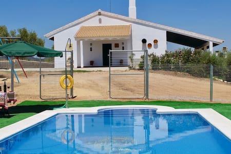 CASA RURAL Villa Mara Respire Sierra Norte Sevilla