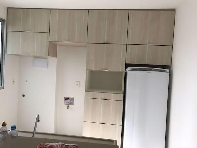 Apartamento em Bauru! - Bauru - Daire