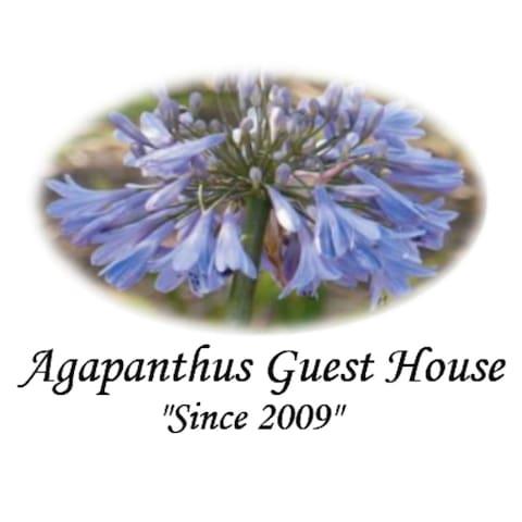 Agapanthus Guest House