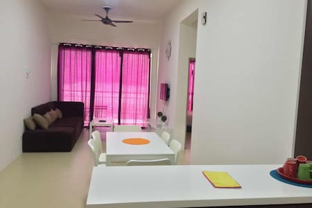 Ivy Homestay  - Apartment