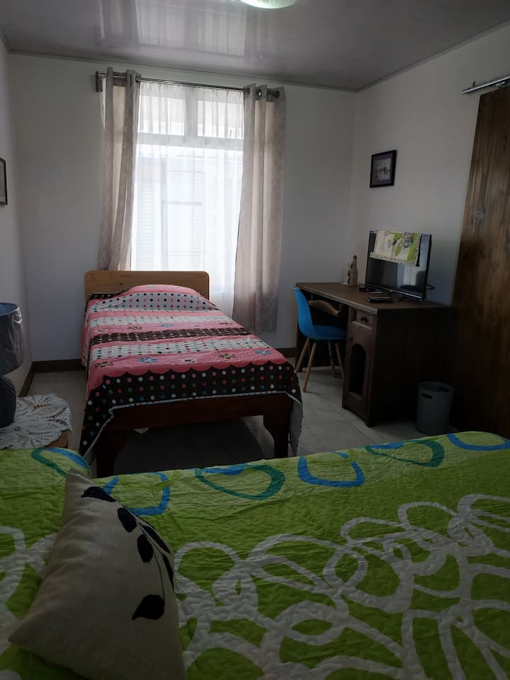 Apartment in Heredia $ 30 per person