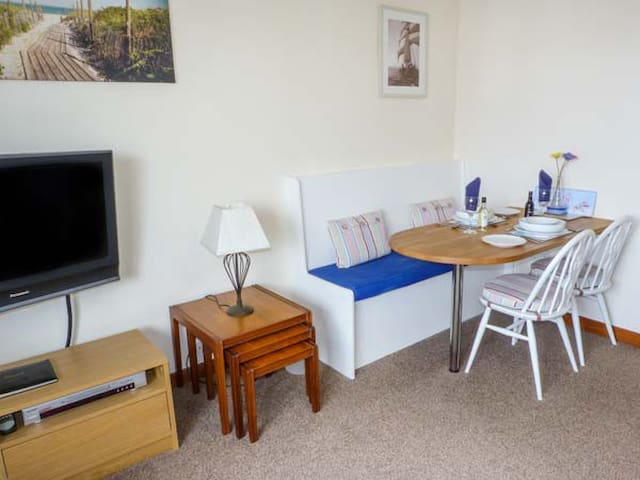 TROON APARTMENT in Troon, Ref 904587