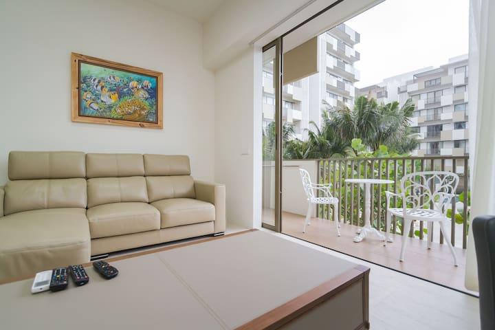 Superior Suite @ By the Sea Penang - Jalan Batu Ferringhi Batu Ferringhi Penang - Apartemen