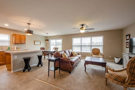 BRAND NEW 3 bedroom and 2 full bath home