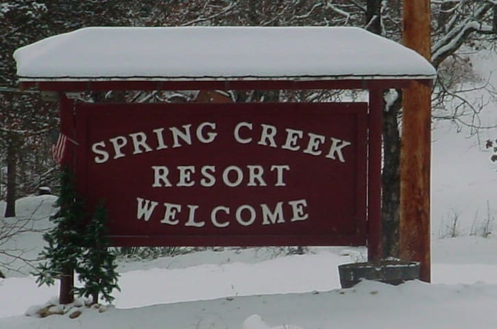 Spring Creek Resort