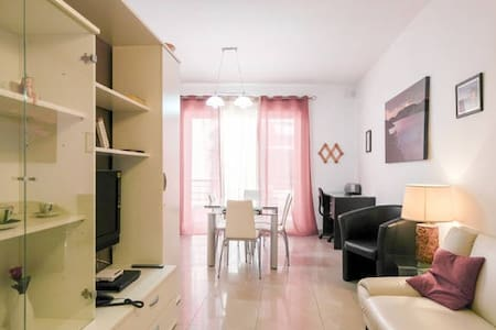 St Pauls Bay, Licensed 2 bedroom - San Pawl il-Baħar - Apartemen