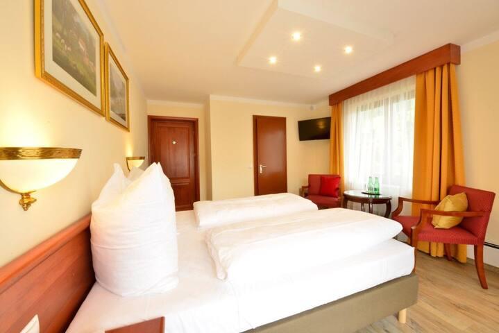 Hotel Beretta - Achenkirch - Bed & Breakfast