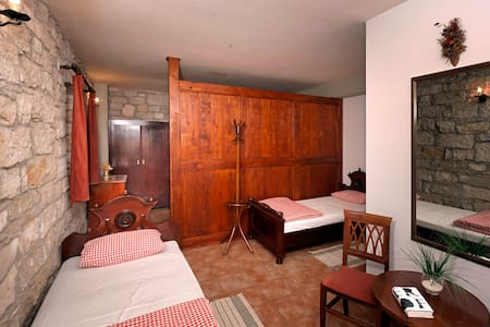 Apartment Grebac / One Bedroom A3 - Kastelir